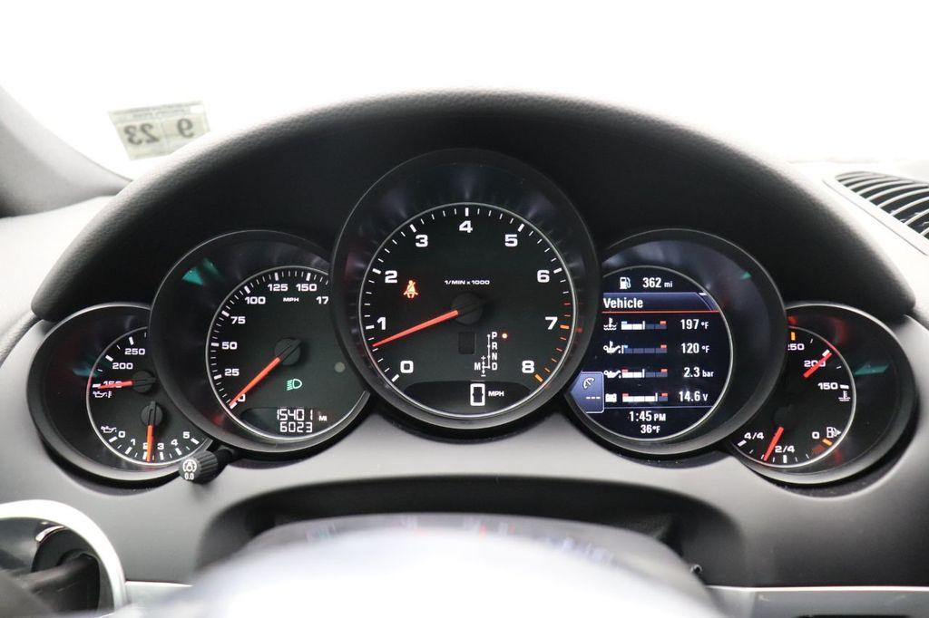2018 Porsche Cayenne 4DR SUV AWD - 18632281 - 19