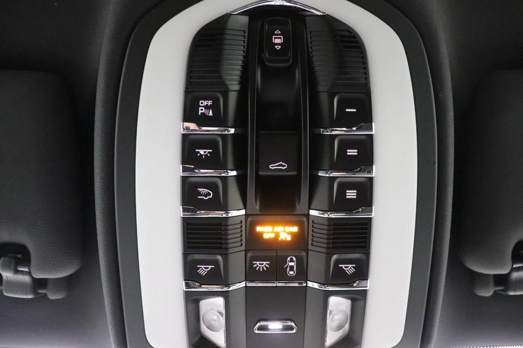 2018 Porsche Cayenne 4DR SUV AWD - 18632281 - 21