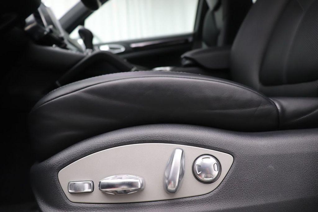 2018 Porsche Cayenne 4DR SUV AWD - 18632281 - 26