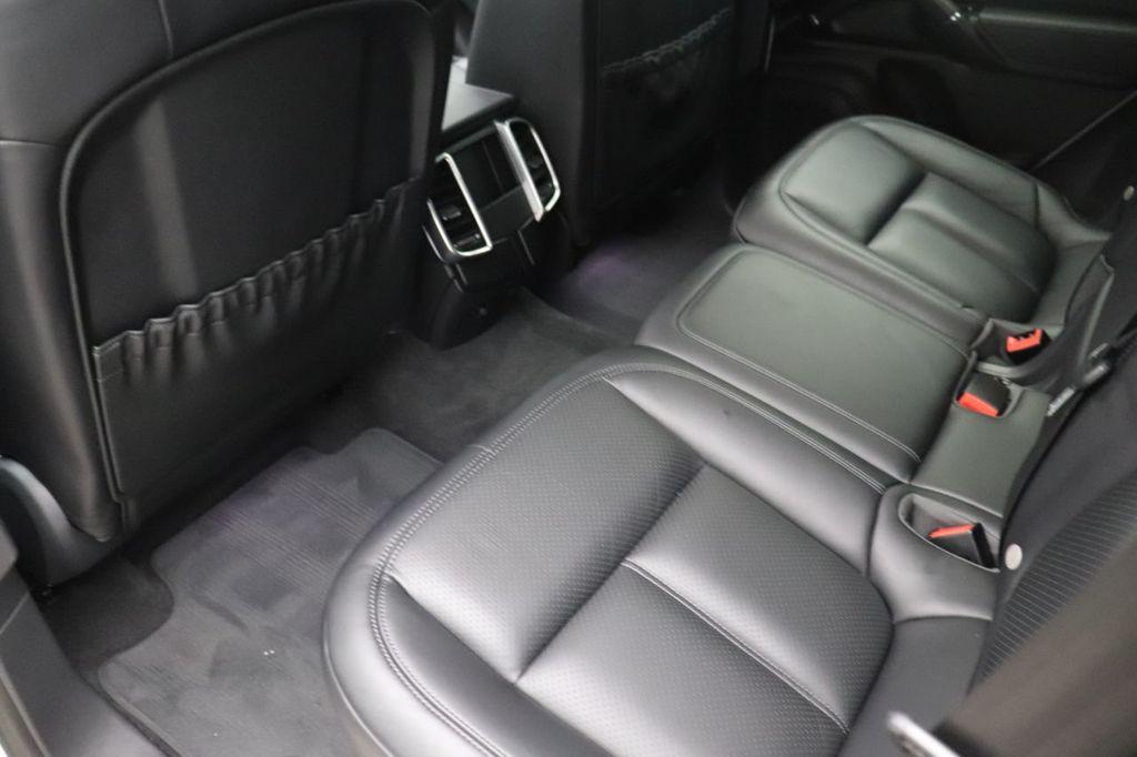 2018 Porsche Cayenne 4DR SUV AWD - 18632281 - 27