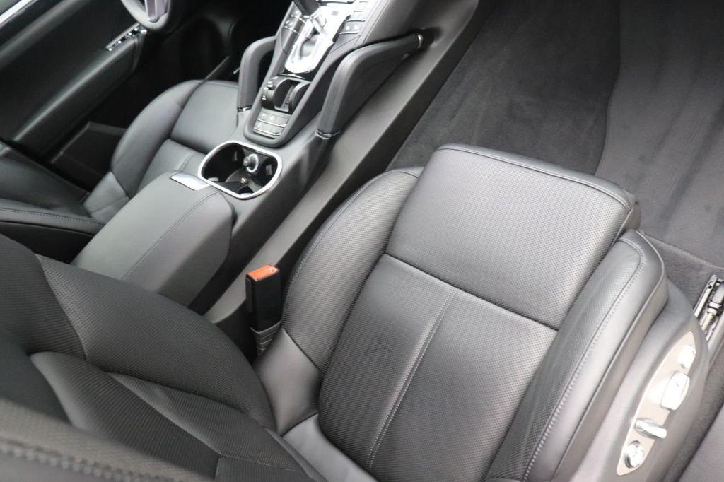 2018 Porsche Cayenne 4DR SUV AWD - 18632281 - 31