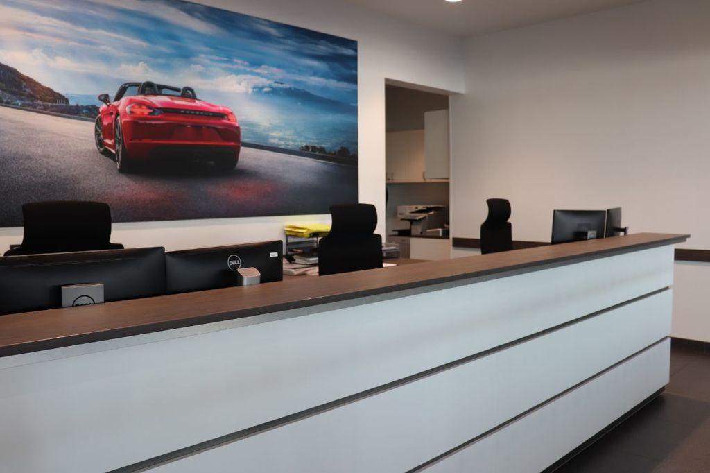 2018 Porsche Cayenne 4DR SUV AWD - 18632281 - 46