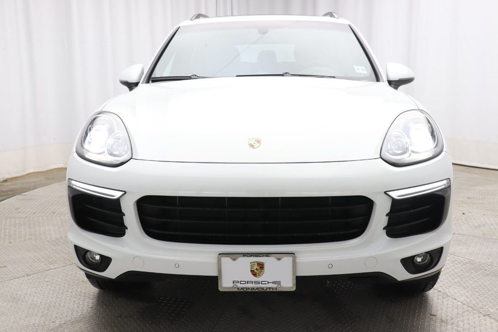 2018 Porsche Cayenne 4DR SUV AWD - 18632281 - 8