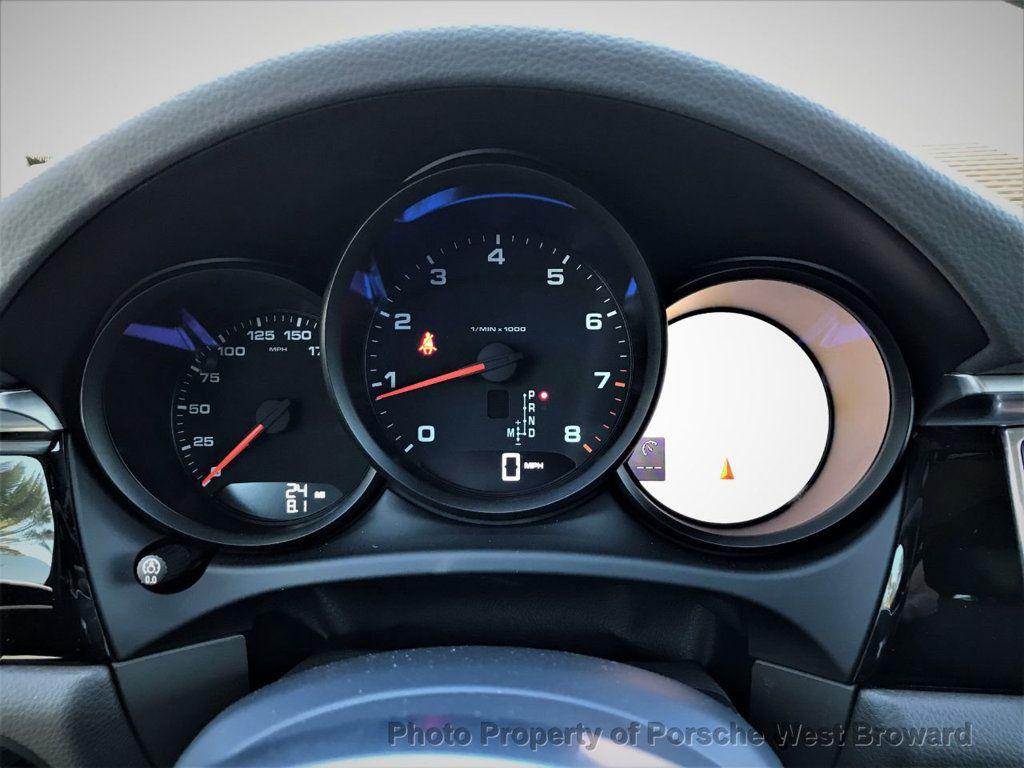 2018 Porsche Macan  - 18671368 - 20