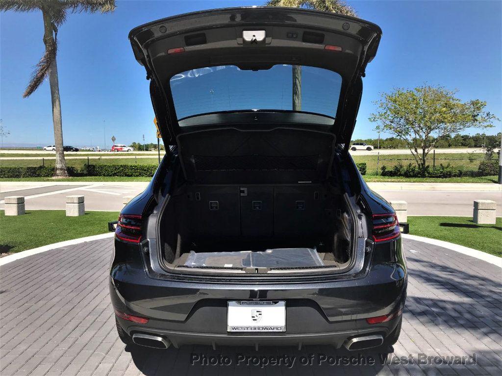 2018 Porsche Macan  - 18671368 - 7