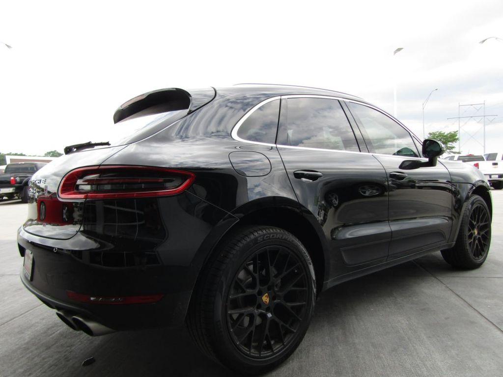 2018 Porsche Macan S - 18448706 - 7
