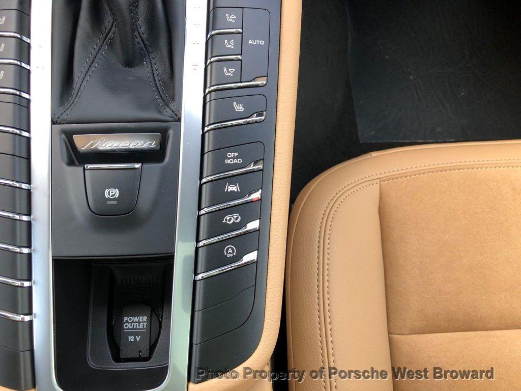 2018 Porsche Macan Sport Edition - 18050101 - 18