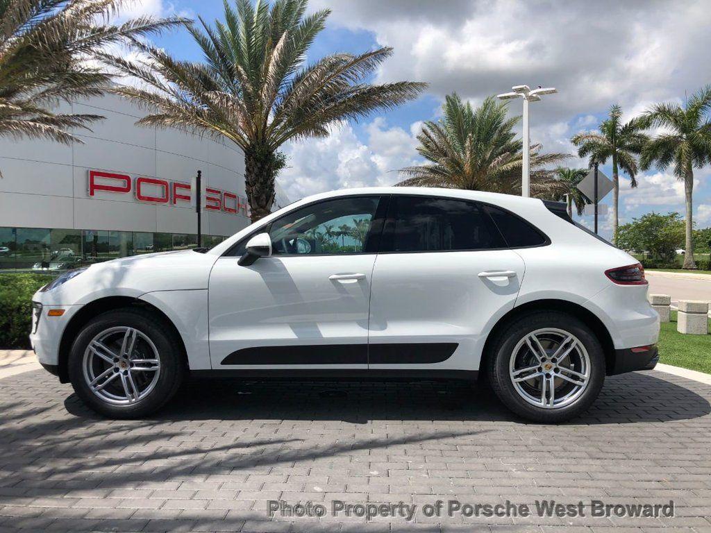 2018 Porsche Macan Sport Edition - 18050101 - 3
