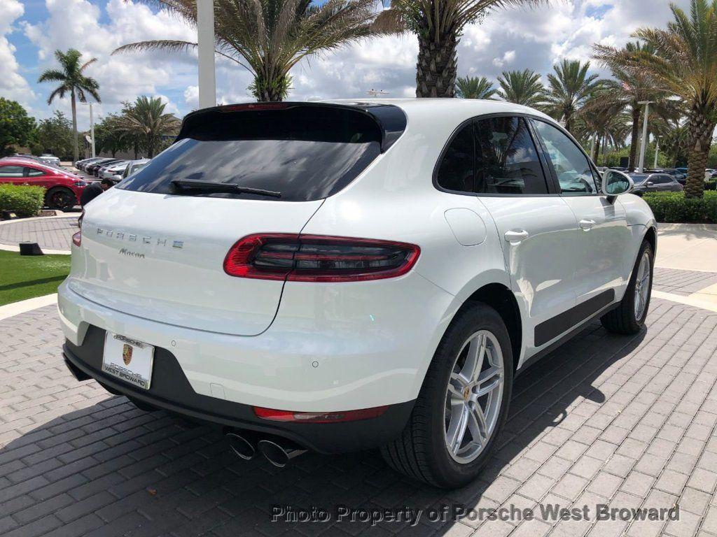 2018 Porsche Macan Sport Edition - 18050101 - 6