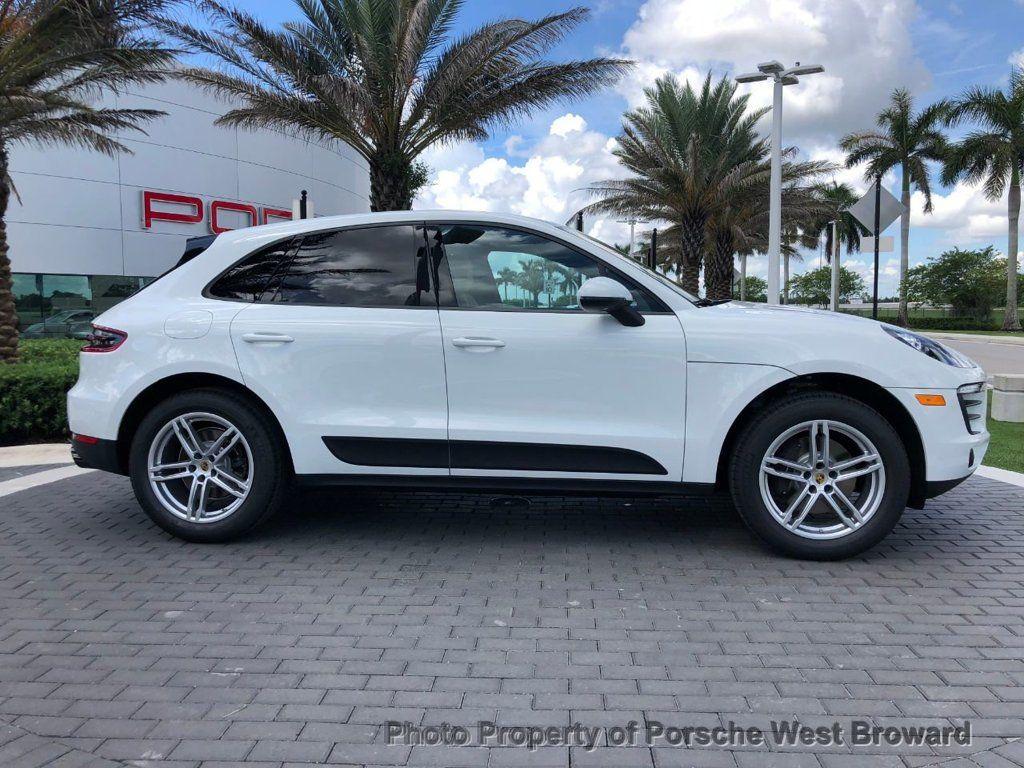 2018 Porsche Macan Sport Edition - 18050101 - 7