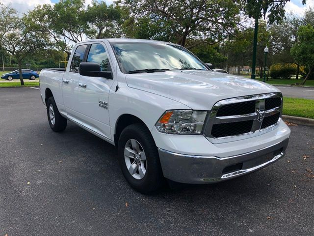 2018 Ram 1500  - Click to see full-size photo viewer