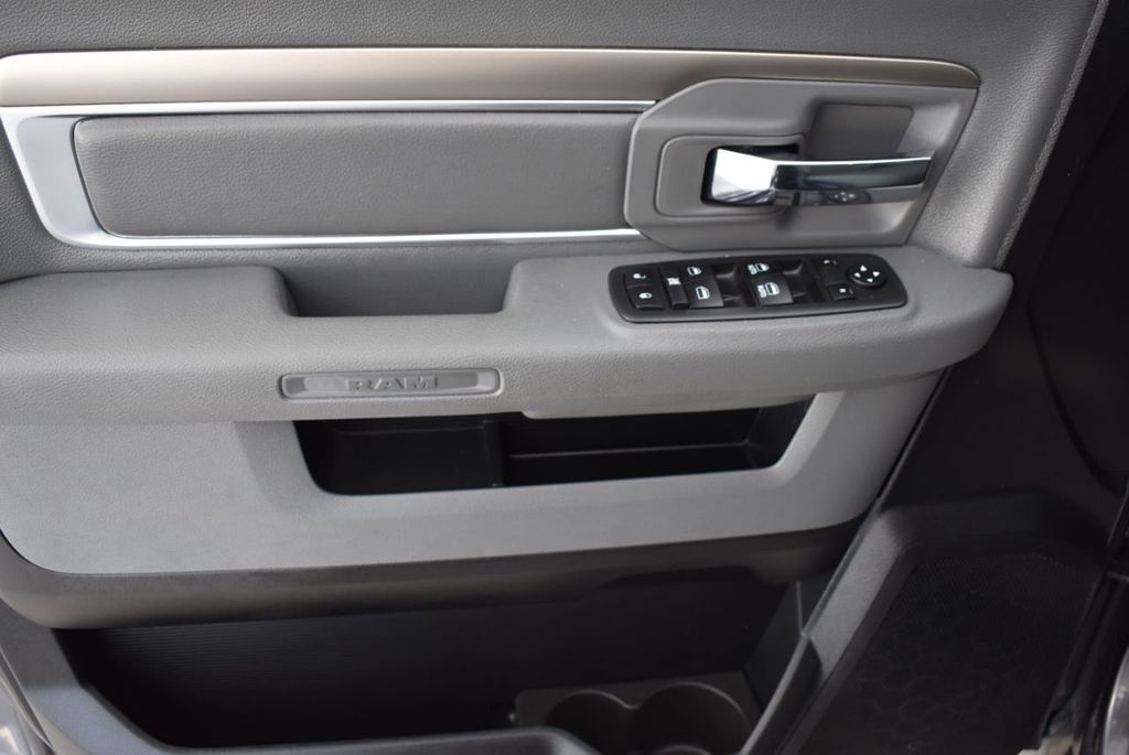 "2018 Ram 1500 SLT 4x2 Crew Cab 5'7"" Box Truck - 18574931 - 12"