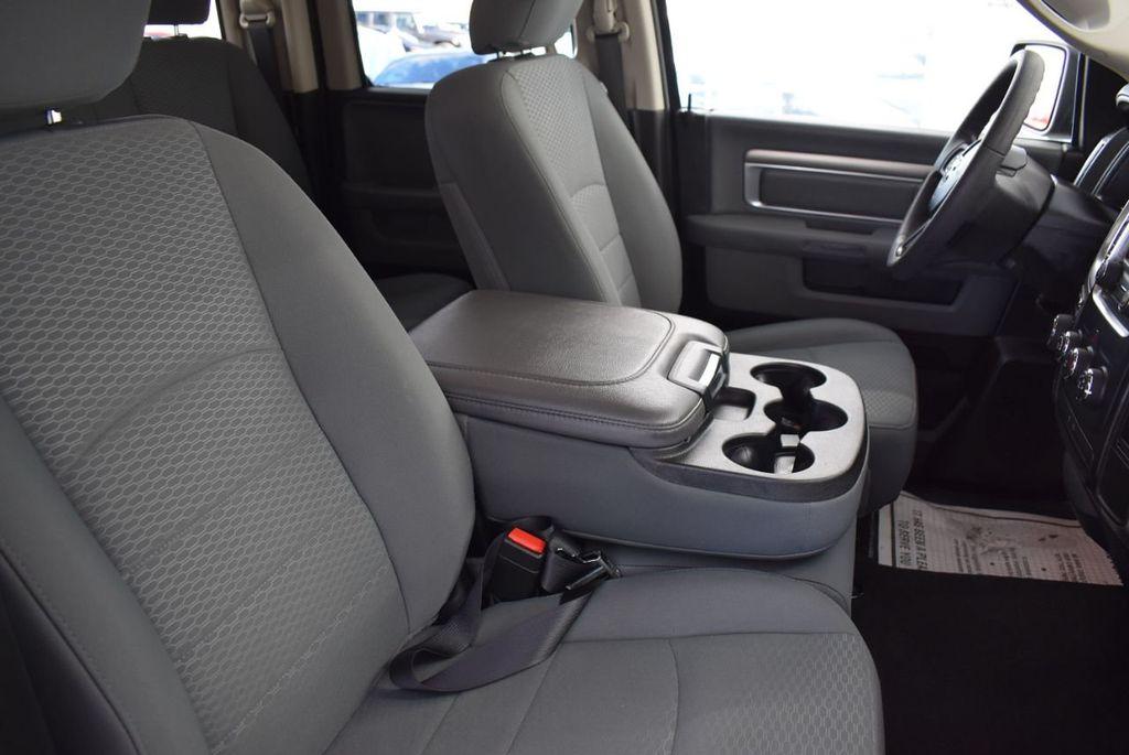 "2018 Ram 1500 SLT 4x2 Crew Cab 5'7"" Box Truck - 18574931 - 16"