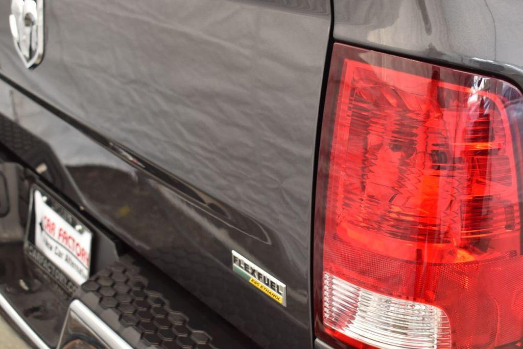 "2018 Ram 1500 SLT 4x2 Crew Cab 5'7"" Box Truck - 18574931 - 1"
