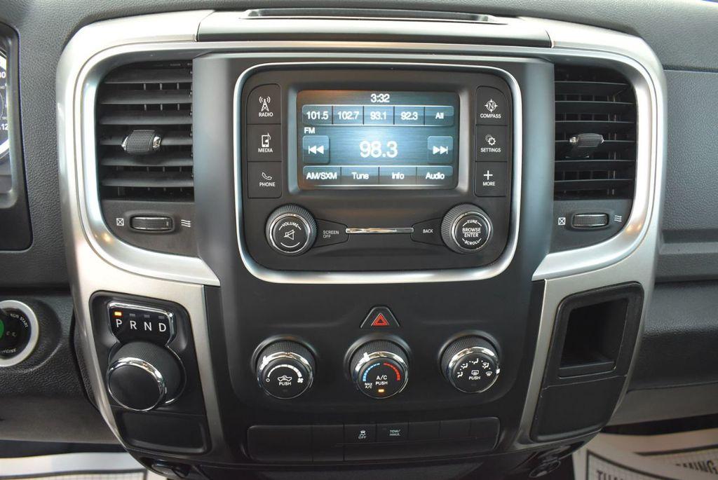 "2018 Ram 1500 SLT 4x2 Crew Cab 5'7"" Box Truck - 18574931 - 22"