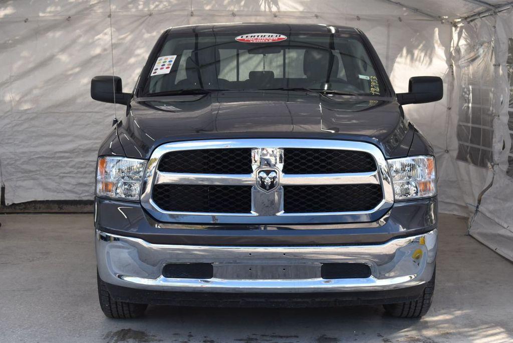 "2018 Ram 1500 SLT 4x2 Crew Cab 5'7"" Box Truck - 18574931 - 2"