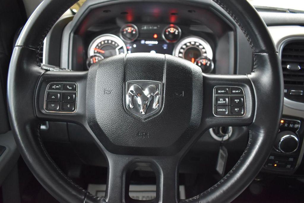 "2018 Ram 1500 Sport 4x4 Crew Cab 5'7"" Box Truck - 18359553 - 15"