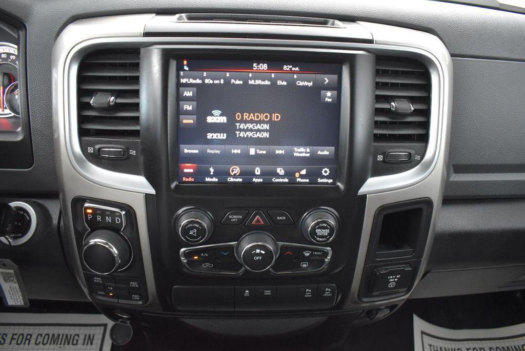"2018 Ram 1500 Sport 4x4 Crew Cab 5'7"" Box Truck - 18359553 - 18"