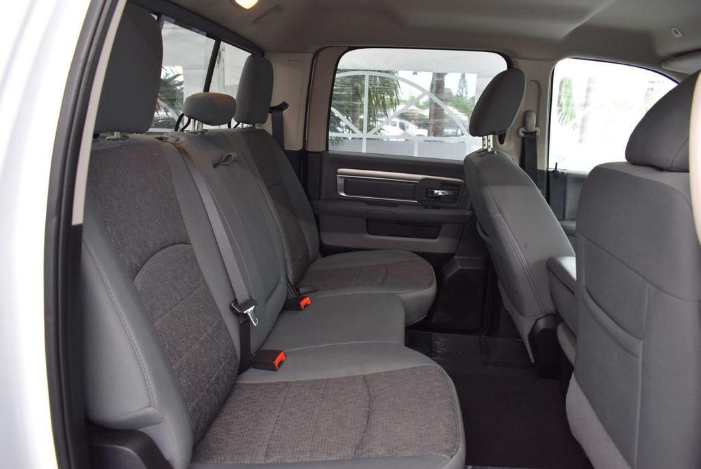 "2018 Ram 1500 Sport 4x4 Crew Cab 5'7"" Box Truck - 18359553 - 19"