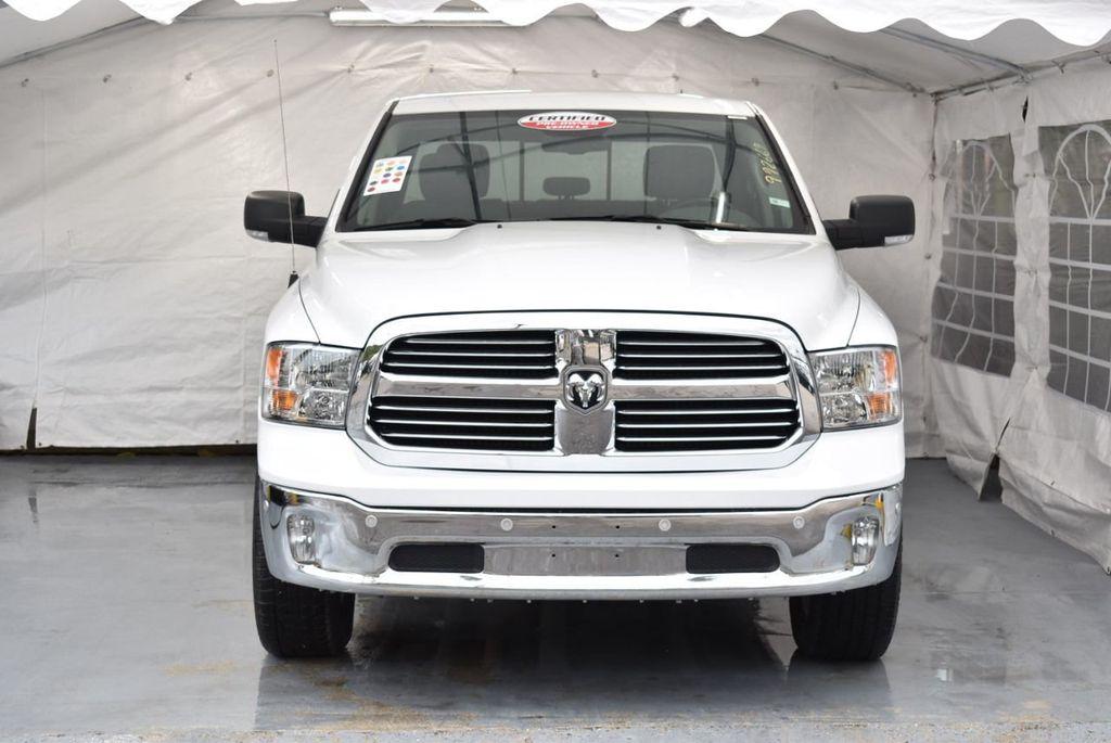 "2018 Ram 1500 Sport 4x4 Crew Cab 5'7"" Box Truck - 18359553 - 2"