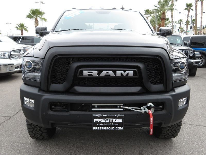 "2018 Ram 2500 Power Wagon 4x4 Crew Cab 6'4"" Box - 17385765 - 1"