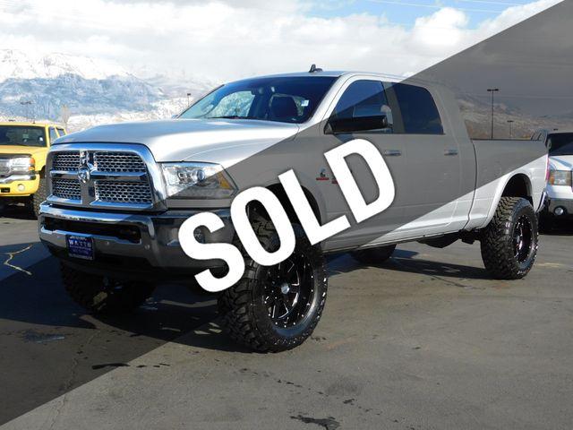Ram 3500 Truck >> Used Ram 3500 At Watts Automotive Serving Salt Lake City Provo Ut