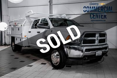 Used Ram 5500 Chassis Cab at Country Auto Group Serving