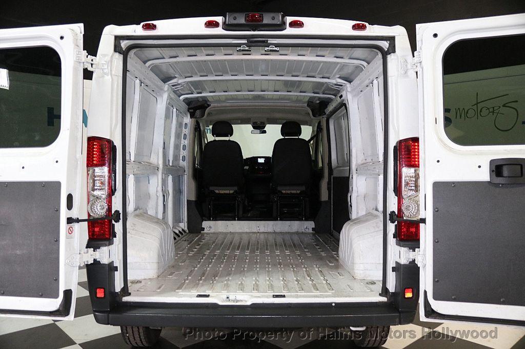 2017 ram promaster cargo van dimensions best new cars for 2018. Black Bedroom Furniture Sets. Home Design Ideas