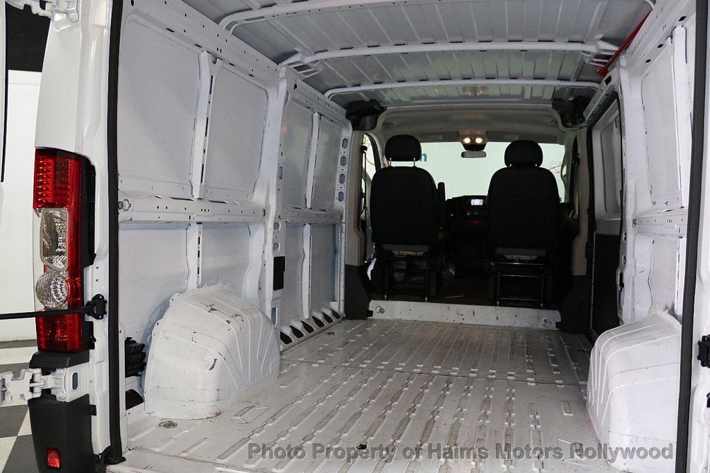 "2018 Ram ProMaster Cargo Van 1500 Low Roof 136"" WB - 18020545 - 9"