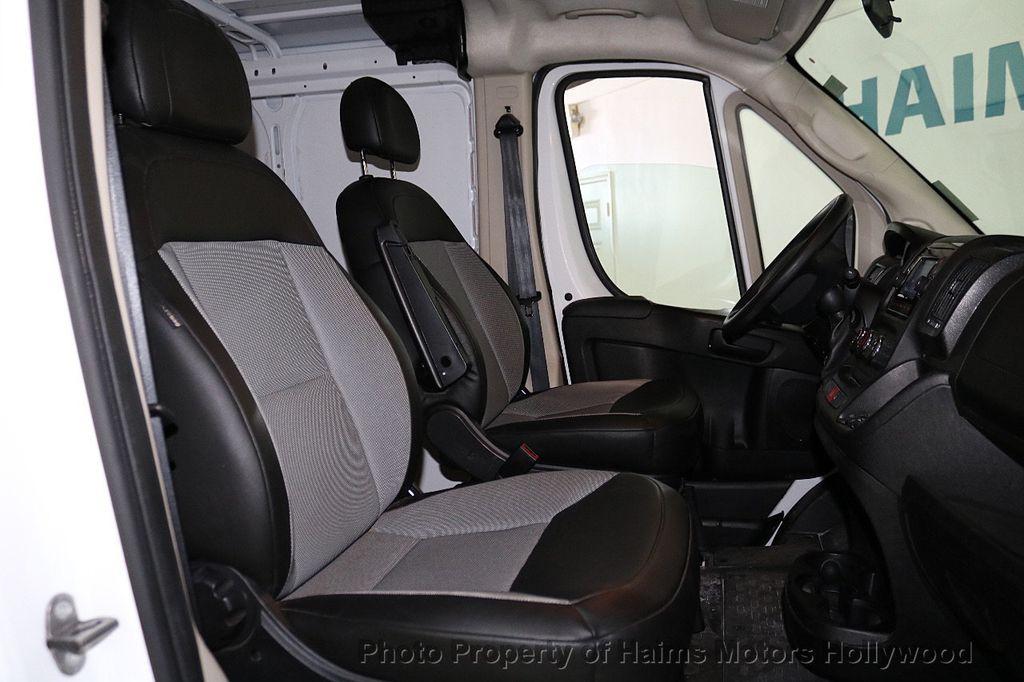 "2018 Ram ProMaster Cargo Van 1500 Low Roof 136"" WB - 18020545 - 14"