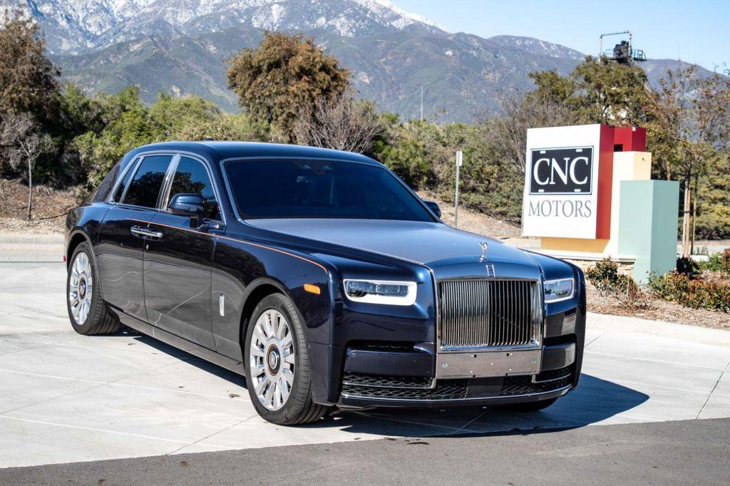 2018 Rolls Royce Phantom Sedan 18717288 0