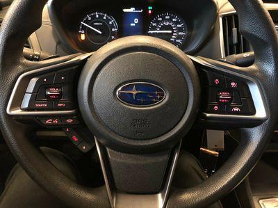 2018 Subaru Impreza 2.0i Premium 4-door CVT Sedan - Click to see full-size photo viewer