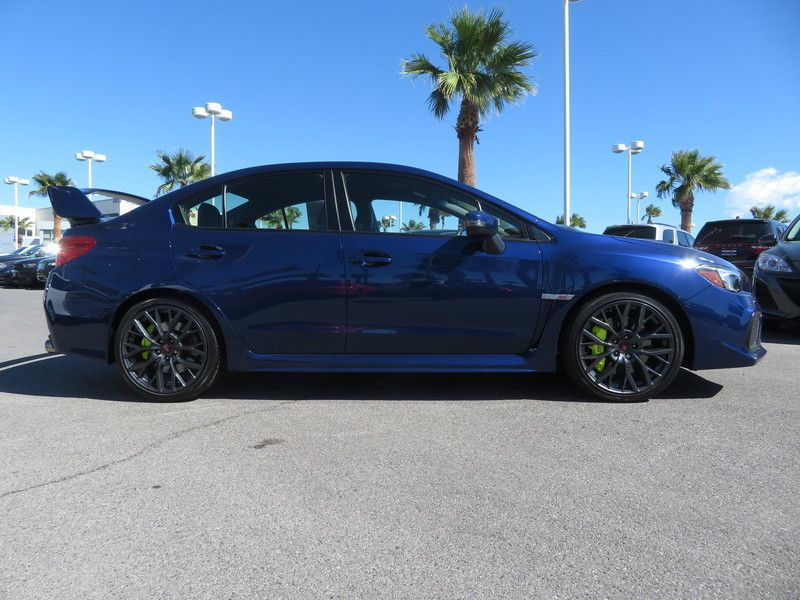 2018 Subaru WRX STI Manual - 17562110 - 3