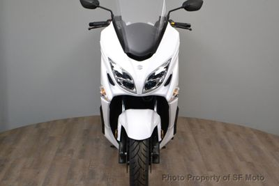 2018 Suzuki BURGMAN 400 ABS SAVE FOR NEXT ONE - Click to see full-size photo viewer