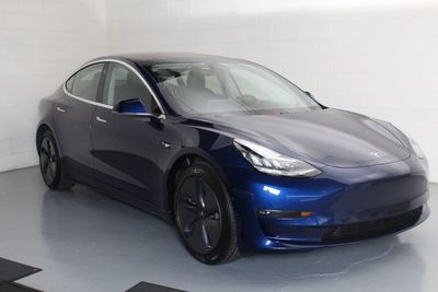 Used Tesla Model 3 Campbell Ca