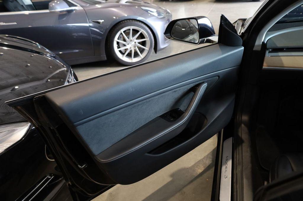 2018 Used Tesla Model 3 Mid Range Battery RWD at CNC ...