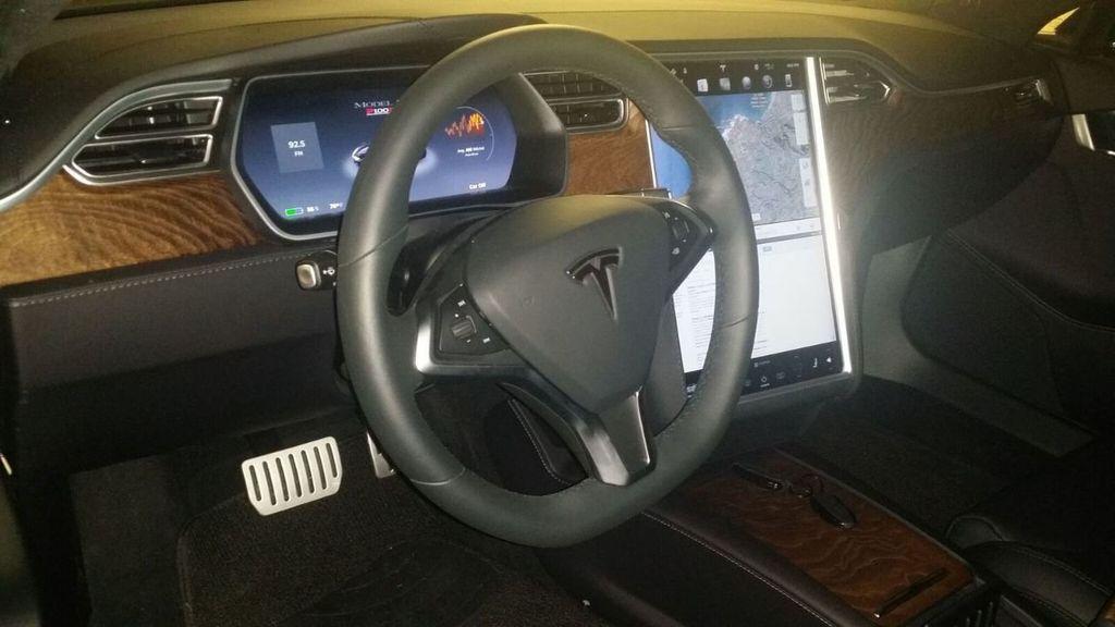 2018 Tesla Model S P100D AWD - 17522451 - 11
