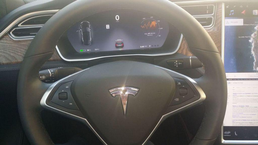 2018 Tesla Model S P100D AWD - 17522451 - 12