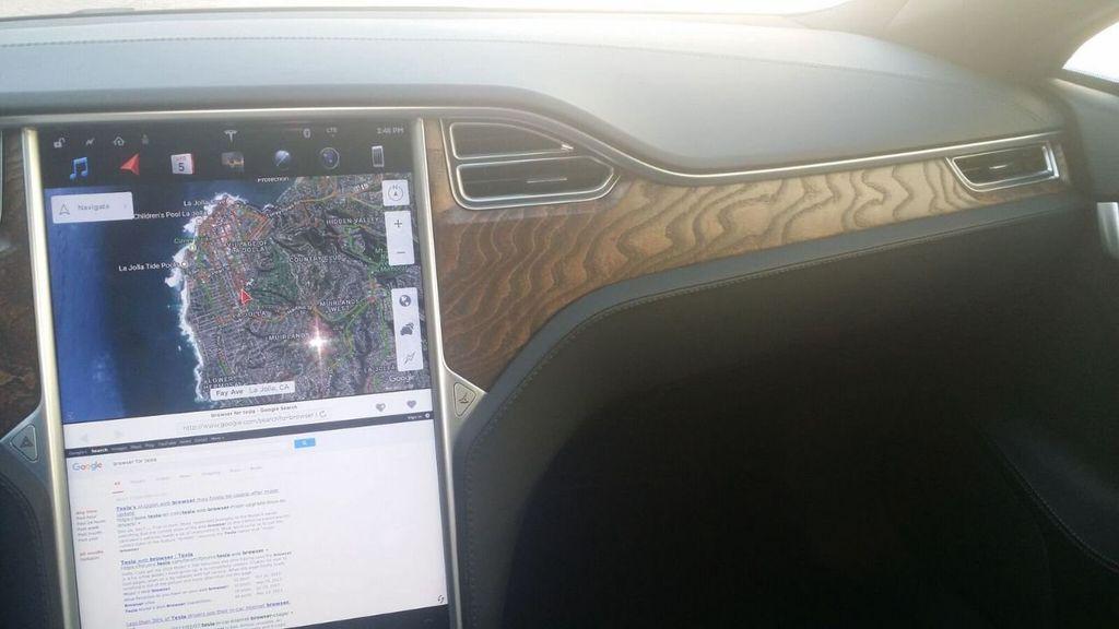 2018 Tesla Model S P100D AWD - 17522451 - 13
