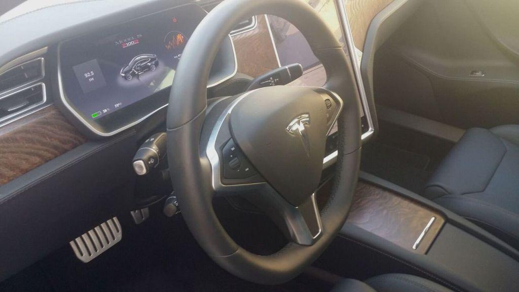 2018 Tesla Model S P100D AWD - 17522451 - 15