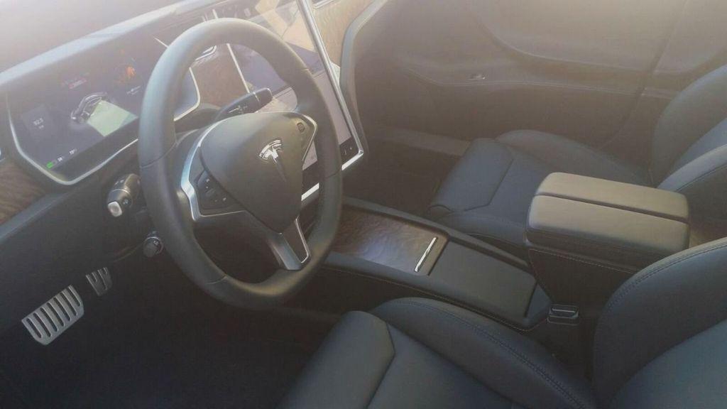 2018 Tesla Model S P100D AWD - 17522451 - 17