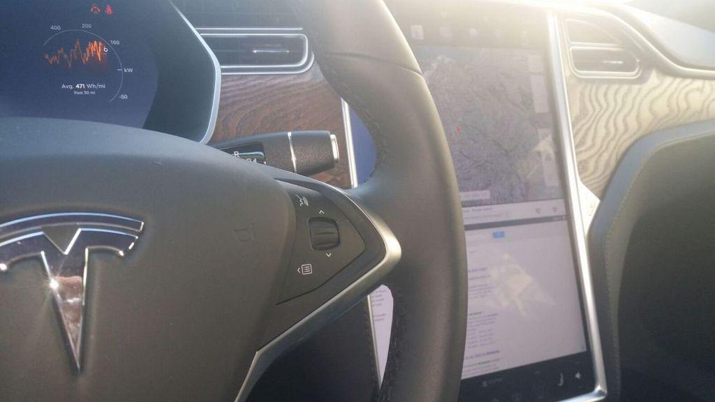 2018 Tesla Model S P100D AWD - 17522451 - 19