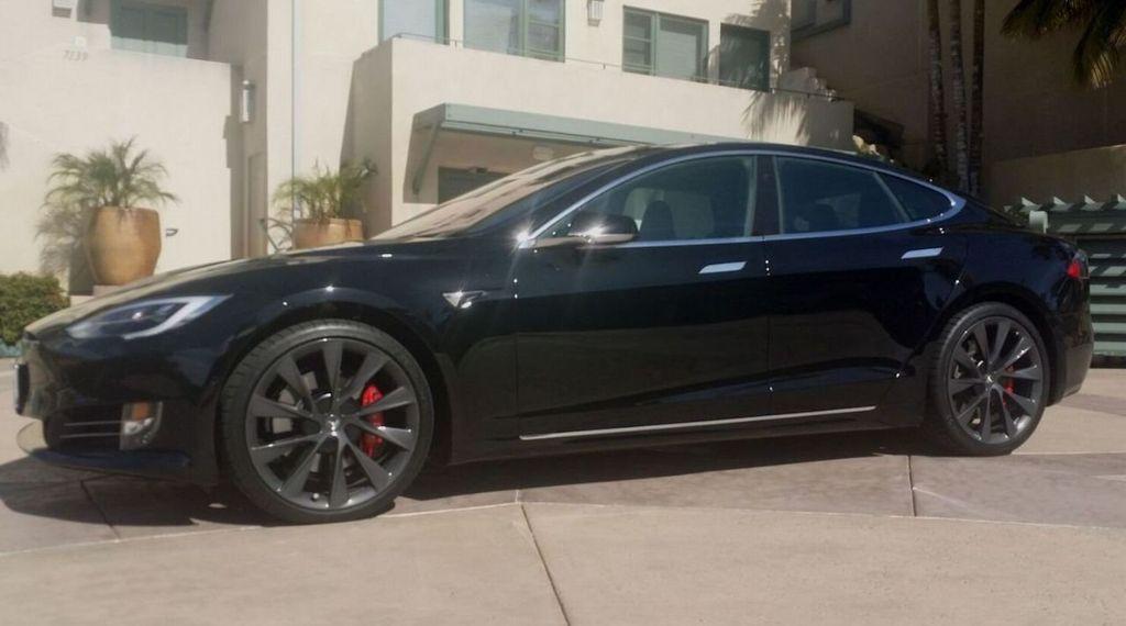 2018 Tesla Model S P100D AWD - 17522451 - 25
