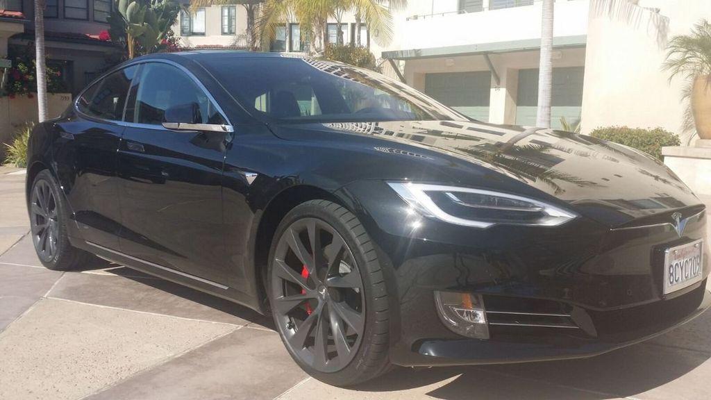 2018 Tesla Model S P100D AWD - 17522451 - 26
