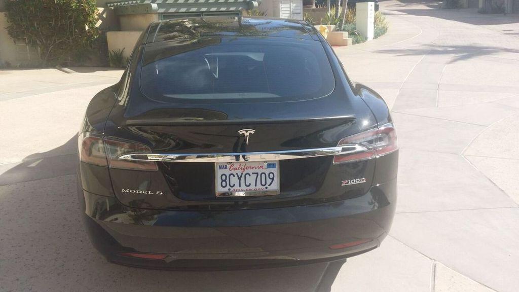 2018 Tesla Model S P100D AWD - 17522451 - 27