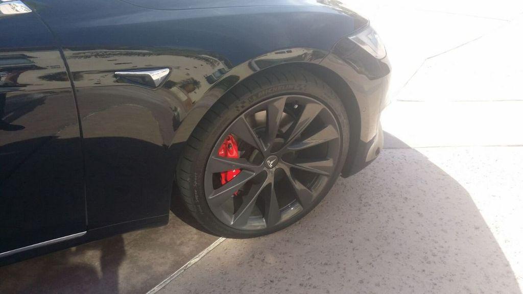 2018 Tesla Model S P100D AWD - 17522451 - 30