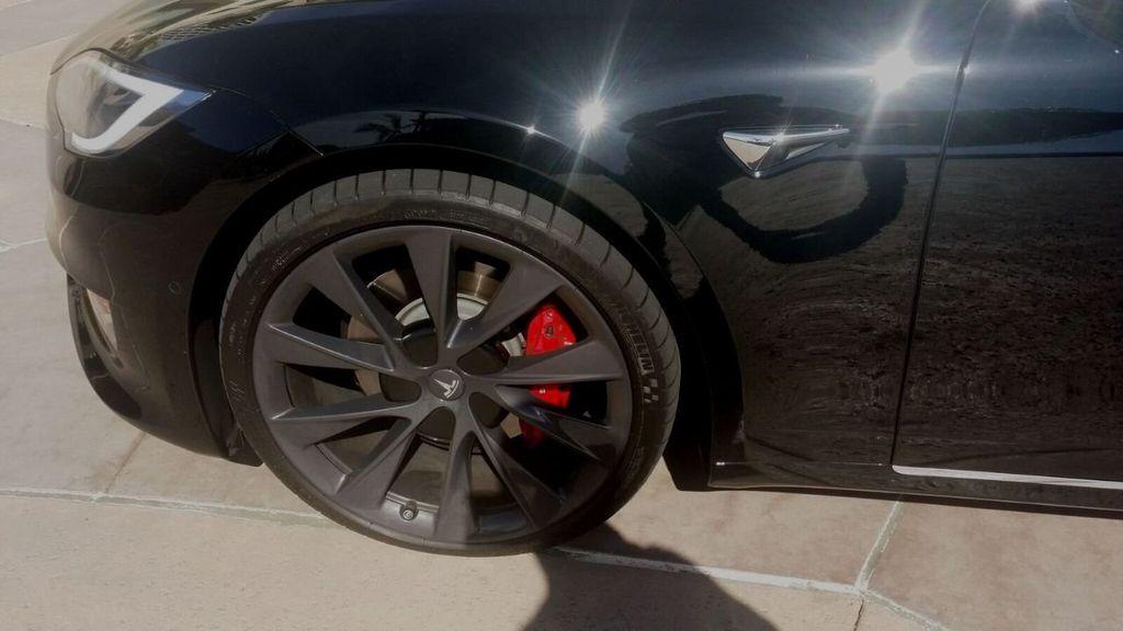 2018 Tesla Model S P100D AWD - 17522451 - 31