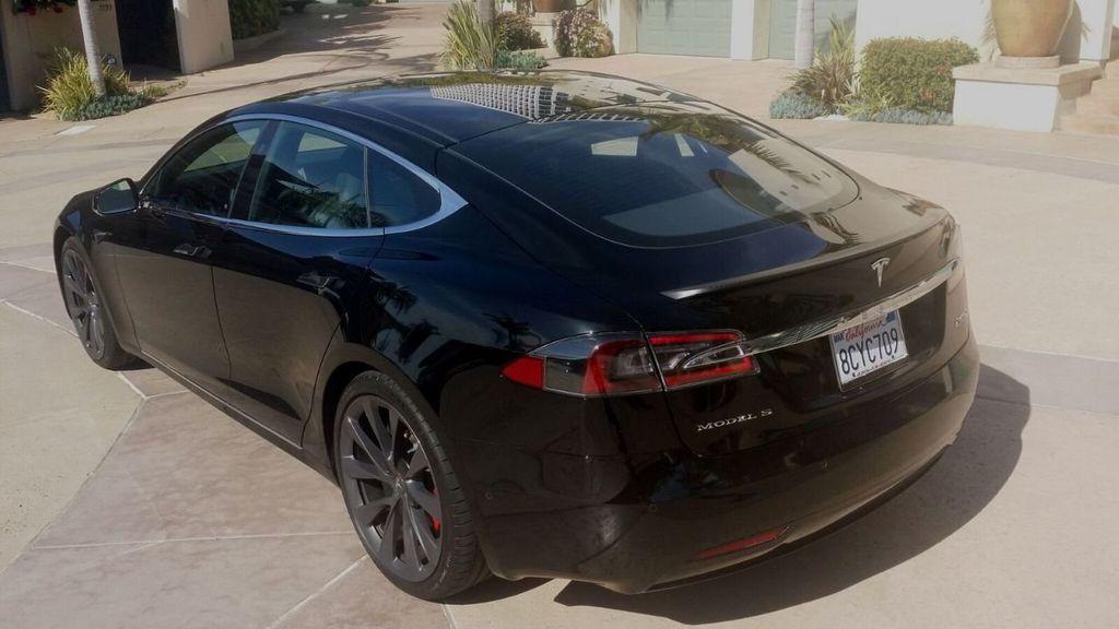 2018 Tesla Model S P100D AWD - 17522451 - 3