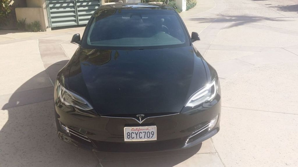 2018 Tesla Model S P100D AWD - 17522451 - 4