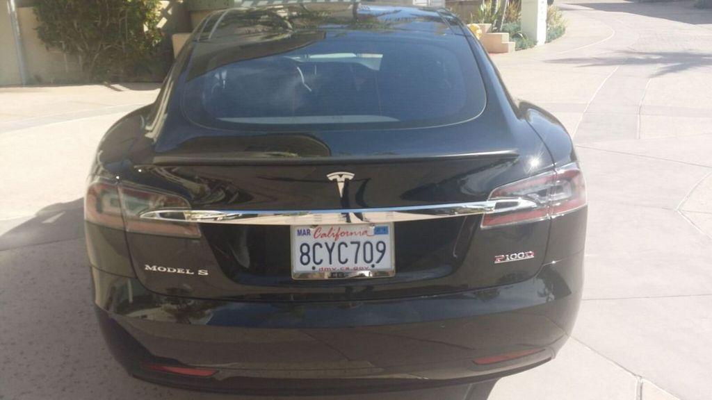 2018 Tesla Model S P100D AWD - 17522451 - 5